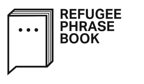 Startpage Refugee Phrasebook